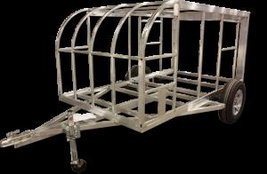 Image of InTech RV Welded Aluminum Frame