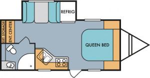 Retro 193 Floorplan