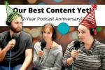 RV Small Talk 80th Anniversary