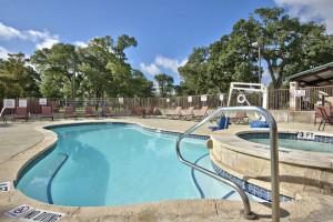 Oak Forest RV Resort